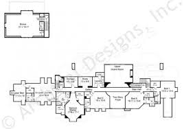 superior chateau floor plans 10 fancy french chateau house