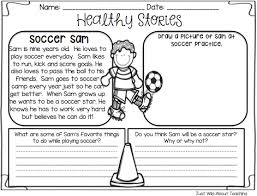 brilliant ideas of grade 4 health worksheets with worksheet