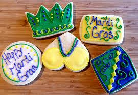 mardi gras cookies gourmet decorated iced sugar cookies from best regards