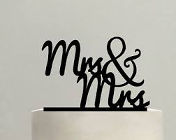 mr and mr cake topper mr mr wedding cake topper with date heart same