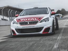 peugeot 308 touring 2016 peugeot 308 racing cup front hd wallpaper 4