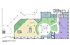 architecture house plan building design plans cad kitchen floor