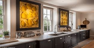 Independent Kitchen Design by Hand Painted Kitchens Uk A Select Team Of Independent Kitchen