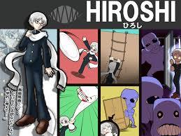 Meme Cartoon Maker - hiroshi from ao oni join the battle rpg maker games know your meme