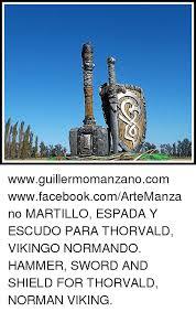 a wwwguillermomanzanocom wwwfacebookcomartemanzano martillo espada y