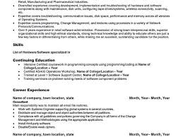 system administrator resume 100 images as400 system