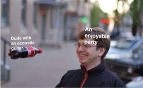 Memes Party - anyway here s wonderwall memebase funny memes