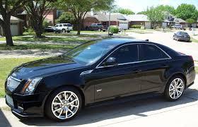 2006 Cadillac Cts V Interior 2006 Cadillac Cts V Specs And Photos Strongauto