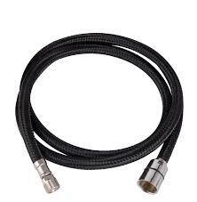 Nylon Braided Pull Out Hose For Kitchen Basin Sink Bathroom Tap