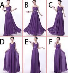 royal purple bridesmaid dresses royal purple bridesmaid dress formal chiffon purple