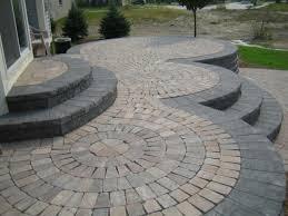 Patio Design Ideas Uk Patio Design Ideas With Pavers Paver Patio Garden Patio