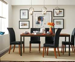 dining table pendant light swag chandelier over dining table most artistic kitchen table