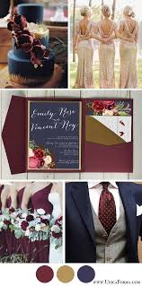 maroon and gold wedding image result for navy gold burgundy wedding decor wedding
