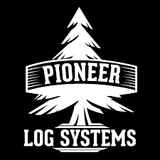 tennessee log homes builder pioneer log systems inc