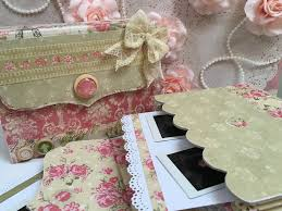 Shabby Chic Tablecloth by 2857 Best Shabby Images On Pinterest Decorative Boxes Altered