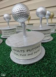 Charity Golf Tournament Welcome Letter golf tournament favors this one we might actually be able to