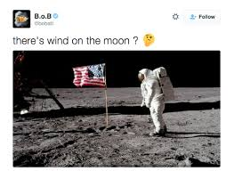 Neil Degrasse Tyson Meme Generator - b o b insists that the earth is flat confronts nasa on twitter
