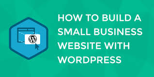 How To Make A Small by How To Create A Website With Wordpress Ultimate Step By Step Guide