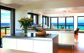 italian design luxury kitchen oceanfront daytona bea
