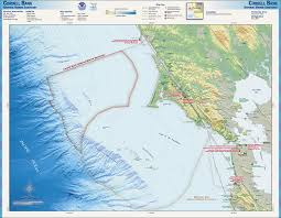 Gulf Of Mexico Depth Map by Cordell Bank National Marine Sanctuary Wikipedia