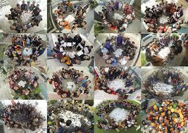 activity 5 sketch mob togetherness in sketching urban sketchers