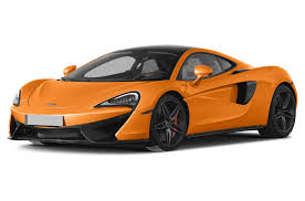orange mclaren rear mclaren 570gt prices reviews and new model information autoblog