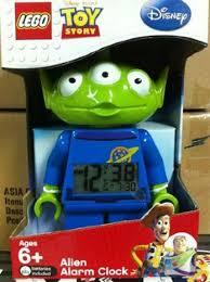 bricklink gear 9003523 lego digital clock toy story alien