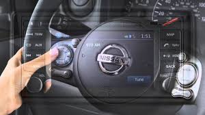 2014 nissan versa sedan steering wheel audio controls if so
