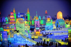 harbin snow and ice festival 2017 beauty is abound at the 30th harbin international ice and snow