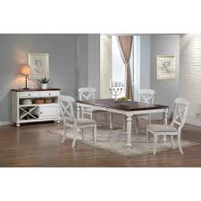 Butterfly Leaf Dining Room Table by Loon Peak Lockwood Butterfly Leaf 6 Piece Dining Set U0026 Reviews