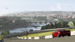 prague car forza motorsport 6 circuit prague full car bac f1 sunny