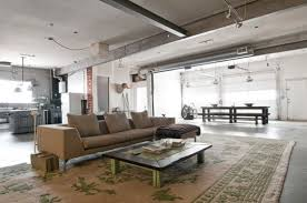 Industrial Look Living Room by 18 Fantastic Apartment Design Ideas In Industrial Style Style