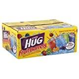 huggie drinks hugs fruit barrels assorted flavors 20 x 8 oz