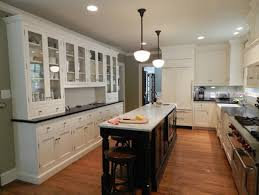long narrow kitchen island kenangorgun com narrow