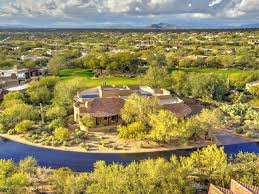 Scottsdale Zip Code Map by Desert Highlands Scottsdale Real Estate Scottsdale Az Real