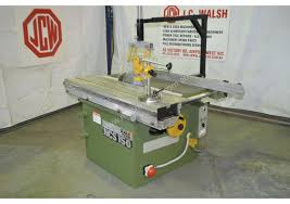 Used Rga T400 Rip Table Saws In Airport West Vic Price 3 490