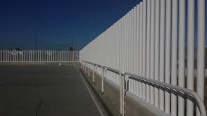 garden fence bar metal expo indusmetal torres
