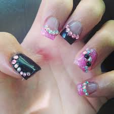 best nail art salons in los angeles cbs los angeles nail art los