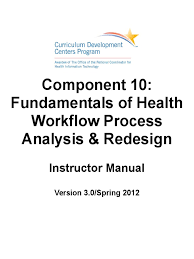 download 10 fundamentals of health workflow process analysis and