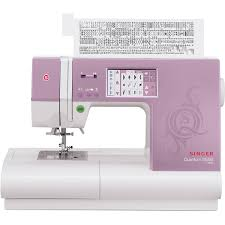quantum home theater singer 9985 quantum stylist touch computerized sewing machine