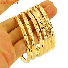 gold bangles bracelet images 6mm dubai gold bangle gold color african middle east bangles jpg