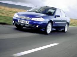 2007 ford mondeo review top speed