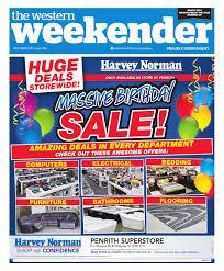 western weekender march 27 by western sydney publishing group issuu