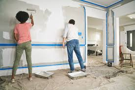 painting to sell the right color can make your property move painting to sell the right color can make your property move home decorating painting advice