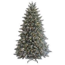 scotch pine christmas tree shop ge 7 ft scotch pine pre lit artificial christmas tree with