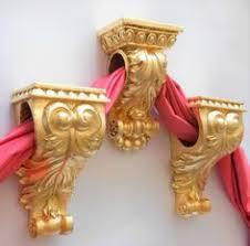 Curtain Rod Sconce Shelf Sconces Set Decorative Sconces Pair Of Wall Gold Sconces