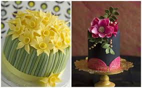 flower cakes top 20 fabulous flower cakes