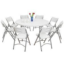 Folding Table Chair Set Table Folding Chair And Table Set Hypnotizing Folding Table And