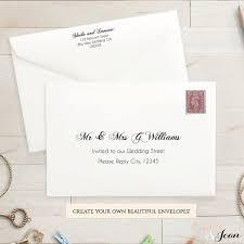 5x7 envelope template business letter envelope template sample
