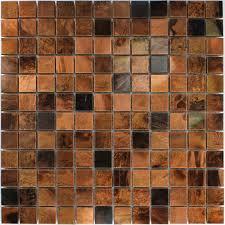 Copper Tiles For Kitchen Backsplash by Download Captivating Copper Tiles Talanghome Co